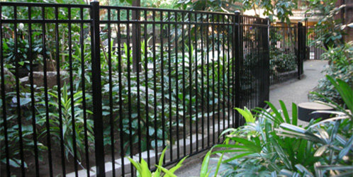 3-Rail Fence by Alpine Fence Co