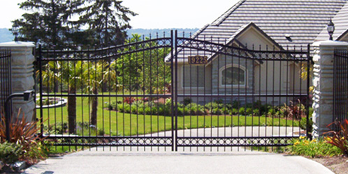 Specialty Iron Gate in Seattle, WA